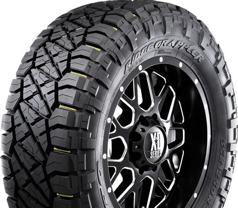 armstrong light truck tires nitto ridge grappler a fresh look on hybrid light truck