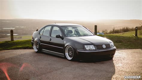 volkswagen bora modified like a sir nathan s mk4 bora slammeduk