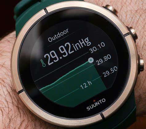 Smartwatch Suunto gps smartwatch review suunto spartan ultra gold