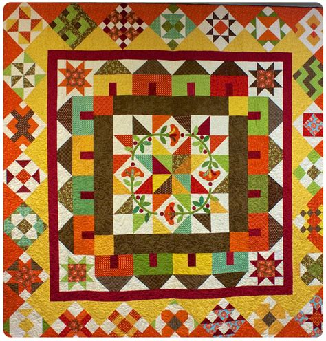 Quilt And Patchwork - patchwork quilts