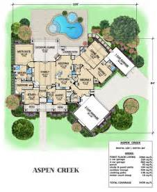 aspen creek archival designs plan of the month in review