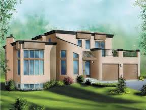 Contemporary House Plan by Modern House Plans 2012 Modern House Plans Designs 2014
