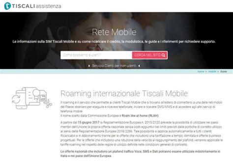 tiscali mobile assistenza tiscali mobile autorizzata a far pagare per il