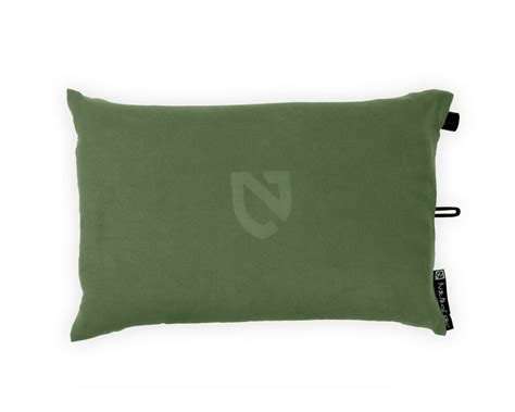 nemo fillo pillow 2015 memory foam backpacking and