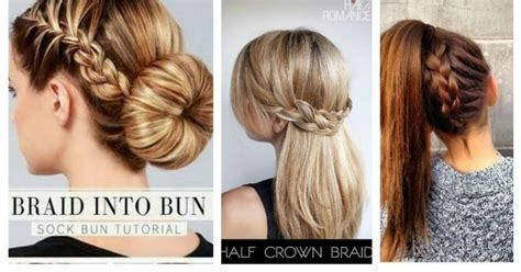 back to school hairstyles for medium hair 2015 killer back to school hair styles for teens