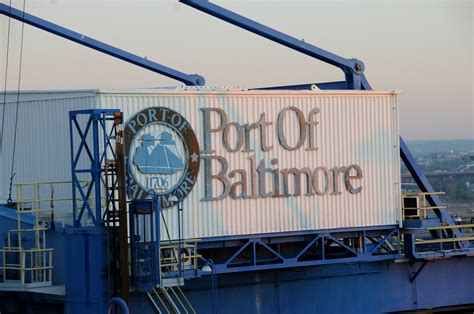 Port Records Port Of Baltimore Posts New Volume Records Breakbulk Events Media