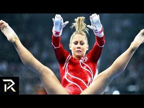 gymnastics wardrobe malfunctions 2016 gymnastics clothing malfunction olympic female gymnast