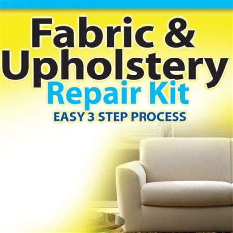 upholstery fabric repair fabric upholstery carpet repair kit for the home