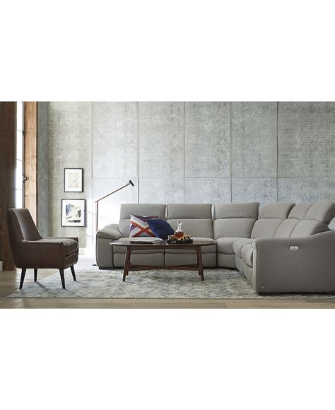 macys furniture leather sofa sofas elegant living room sofas design by macys sectional