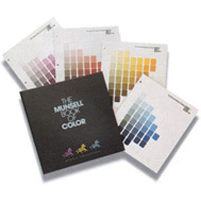 munsell color book munsell book of color matte collection