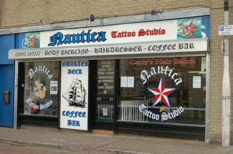2nd northern ireland tattoo convention conventions big nautica tattoo piercing