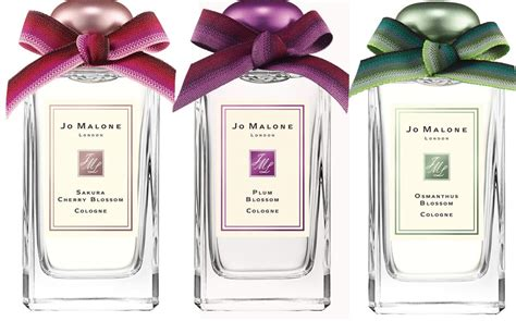 SS15 Colognes: Jo Malone and The Beautiful Mind Series