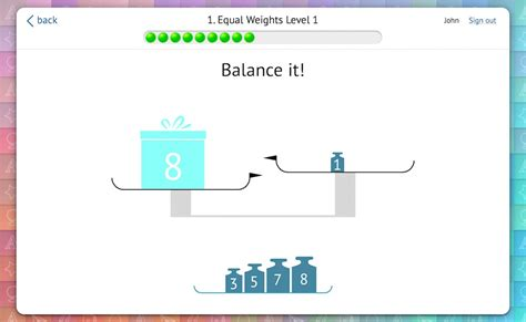 Pan Balance Worksheets by Pan Balance Worksheets Images