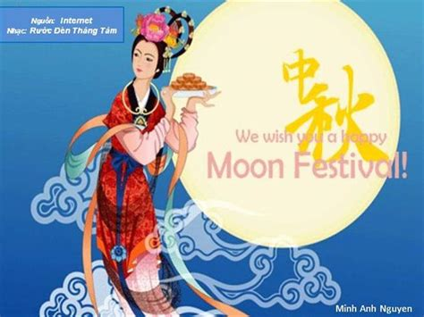 Tet Trung Thu Mid Autumn Festival Authorstream Mid Autumn Festival Powerpoint