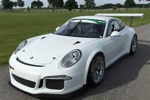 Porsche Gt3 Cup Racecarsdirect Porsche 991 Gt3 Cup Car 2015