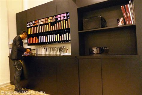 the color bar salon i to the world of hair colors at salon vim