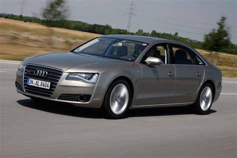 Audi A8 W12 Test by Audi A8 L W12 Auto Express