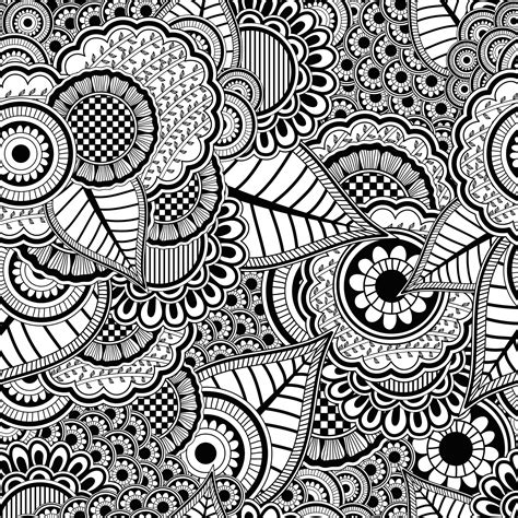 mandala coloring pages a4 des coloriages anti stress en printable gratuit prima fr