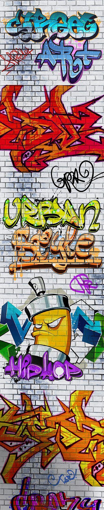 graffiti wallpaper b and q graham brown tag graffiti wallpaper departments diy