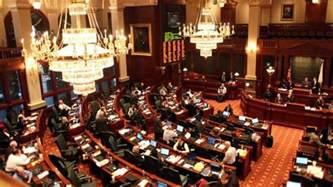 house of representatives illinois il state legislature passes anti resolution