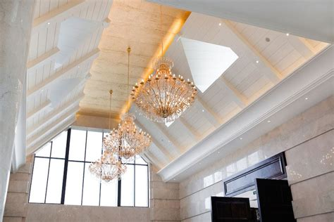 how to light a high ceiling lighting design ideas for