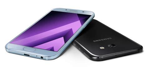 Samsung Galaxy A7 2017 Indoscreen Anti Set samsung galaxy a7 2017 vs galaxy a7 2016 clash of generations neurogadget
