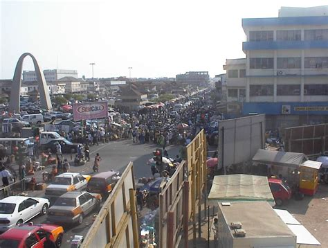 Accra Search File Downtown Accra Jpg