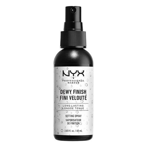 Nyx Makeup Setting Spray makeup setting spray nyx cosmetics