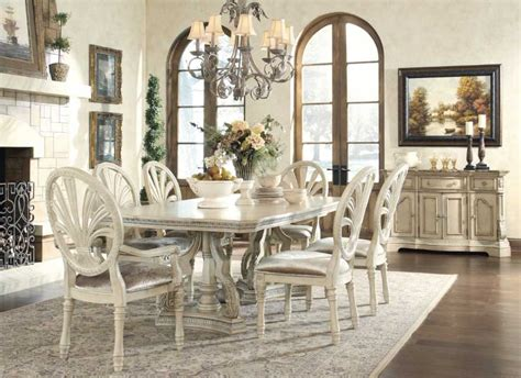 antique white dining room sets stunning white dining room sets design ideas to complete