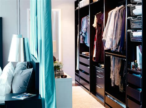 Walk In Wardrobe In Small Space by 9 Storage Solutions For Small Spaces Diy Walk In