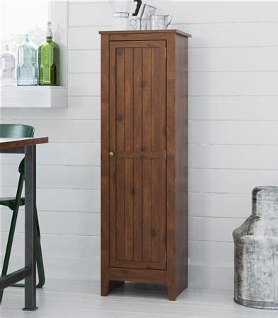 Single Door Pantry Cupboard by Ameriwood Furniture Single Door Storage Pantry Cabinet