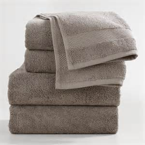 bath towel collections gray bath towel collection world market