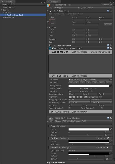 unity layout group content size fitter content size filter unity forum