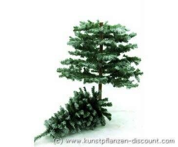 k 252 nstlicher weihnachtsbaum tanne naturstamm g 252 nstig kaufen