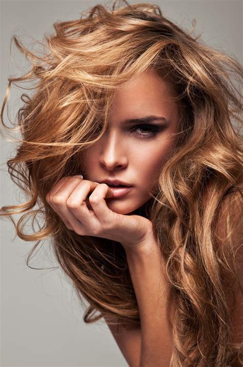 Copper hair 6 best hairstyles