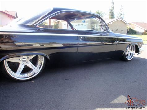 62 impala top for sale 1962 chevy bel air quot top quot impala show car