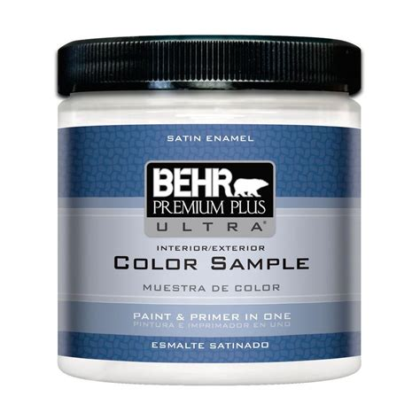 behr paint primer colors behr premium plus ultra 8 oz 223 tintable base