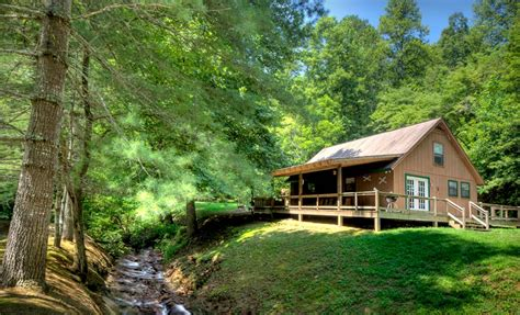 Creek Cabins by Creek Cabins Bryson City Nc Groupon