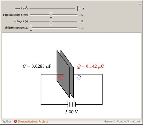 capacitance of parallel plate capacitor pdf parallel plate capacitor calculator inches 28 images physics archive february 12 2013 chegg
