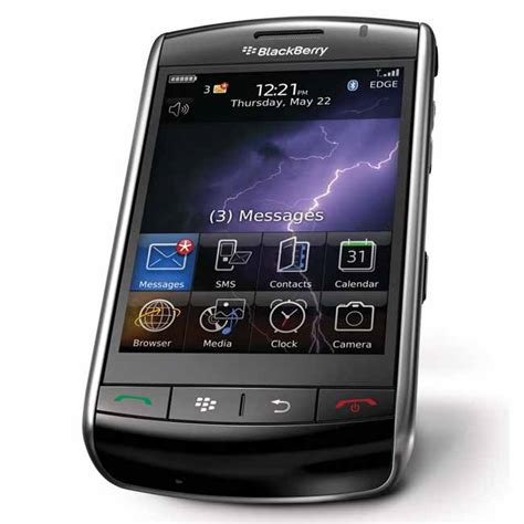 Blackberry 9530 Strom 1 blackberry storm2 9550 refurbished smartphone for verizon unlocked phone cheap phones