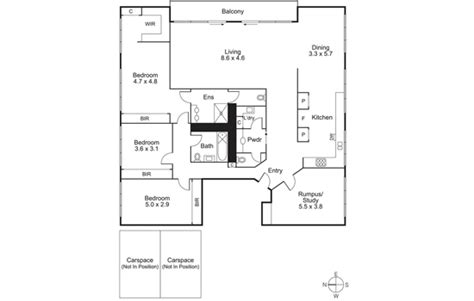 Average Square Meters Of 3 Bedroom House by The Forgotten 3 Bedroom Apartment Realestate Au