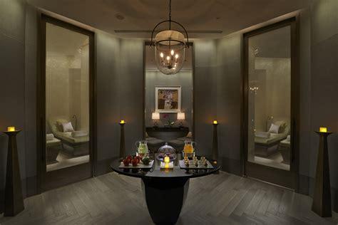 best hotel spa mandarin taipei has the best luxury hotel spa in