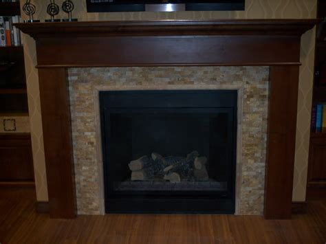 tiled fireplace surround fireplace tile installation in fort collins