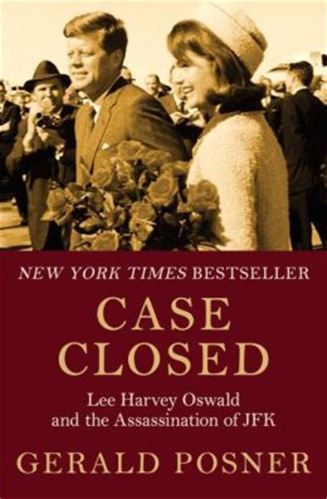 kennedy and oswald the big picture books closed harvey oswald and the assassination of