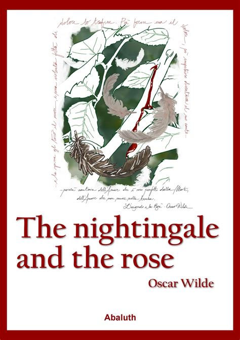 Oscar Wilde The Nightingale And The Essay by Ebook Gratis The Nightingale And The