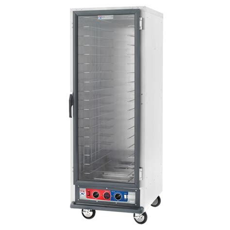 Metro Heated Cabinets buy metro c519 cfc 4 non insulated heated holding and