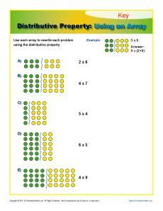 math arrays 3rd grade quotes