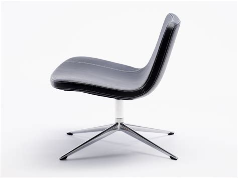 Buy The Hay Ray Lounge Chair Swivel Base At Nest Co Uk Chair Swivel Base