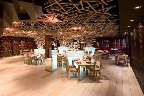 design art cafe unique restaurant designs art and architecture