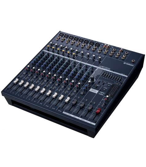 Power Mixer Lifier Yamaha yamaha emx5014c powered mixer